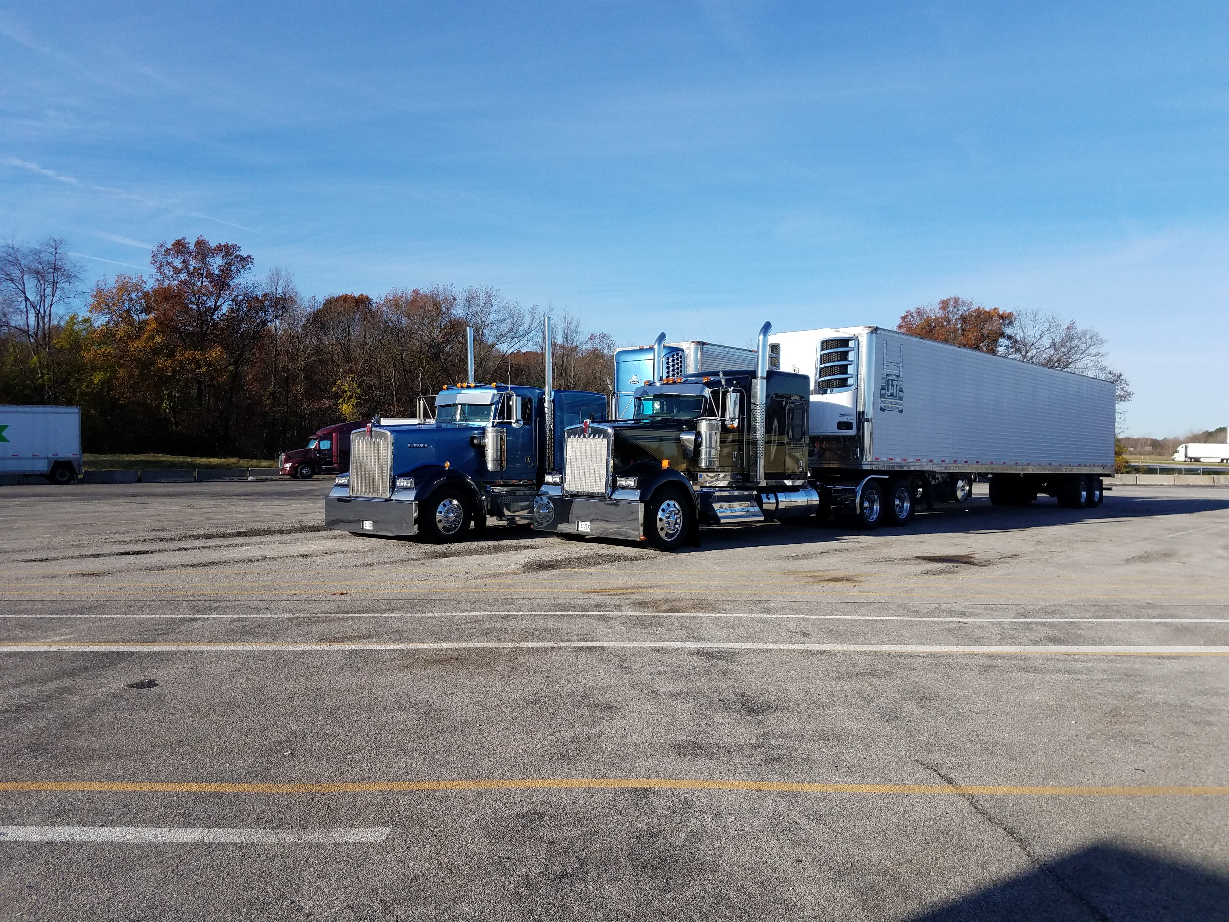 Tab's Big Rig, third picture